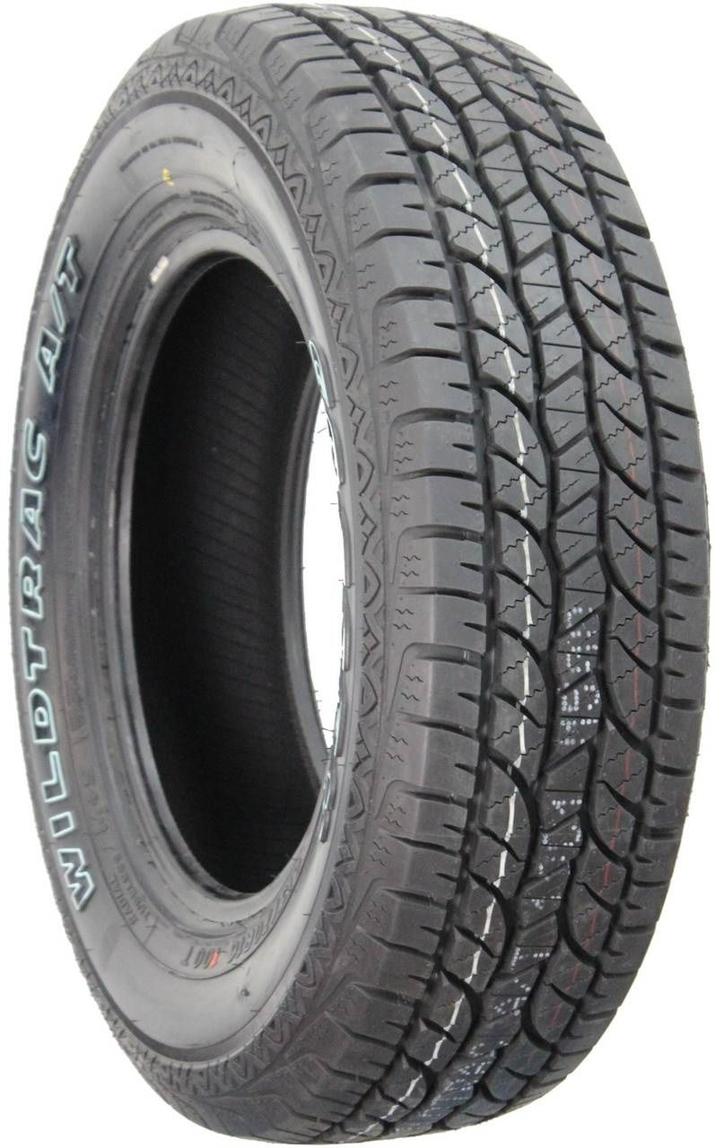GoForm WildTrac AT-01 265/65R17