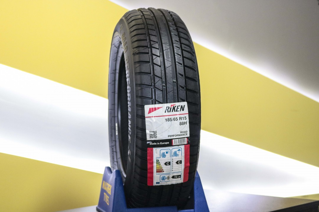 Riken Road Performance 185/65R15