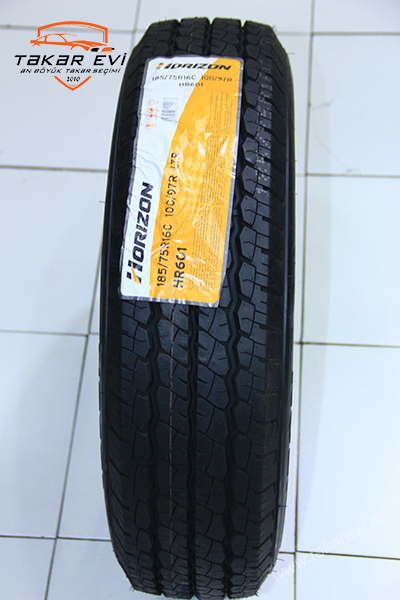 Horizon HR601 185/75R16C
