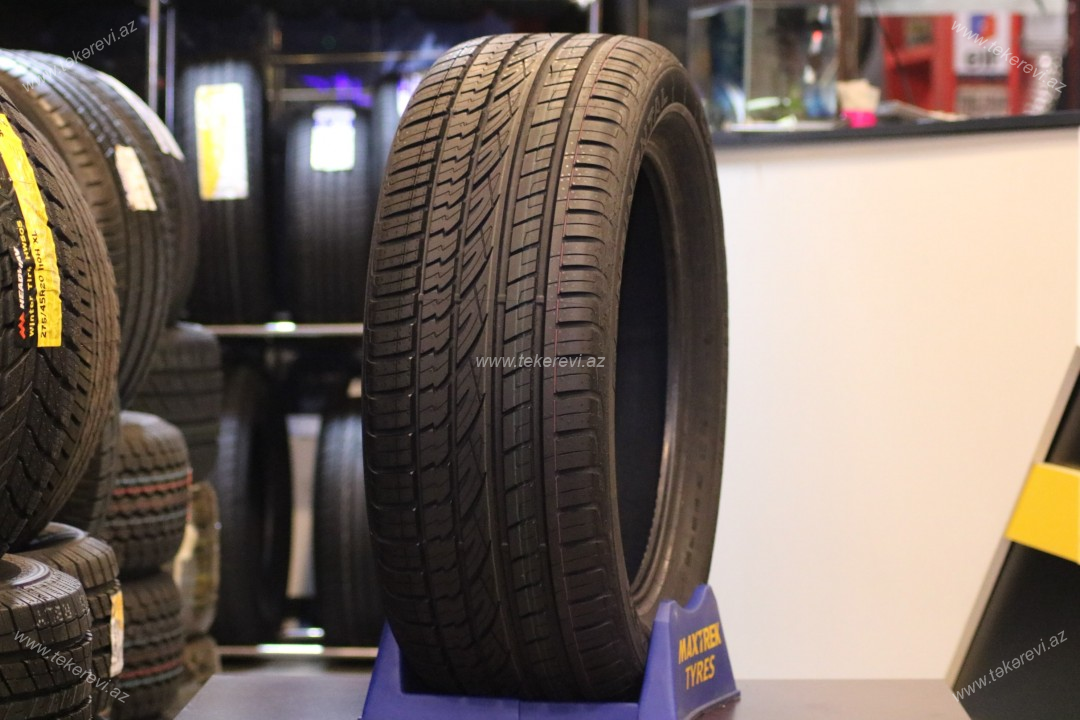 Continental UHP 275/50R20
