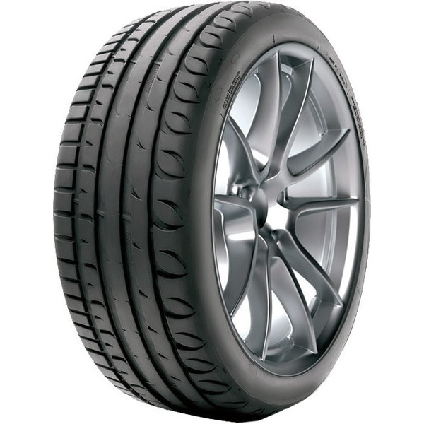 Riken Ultra High Performance 235/45R17