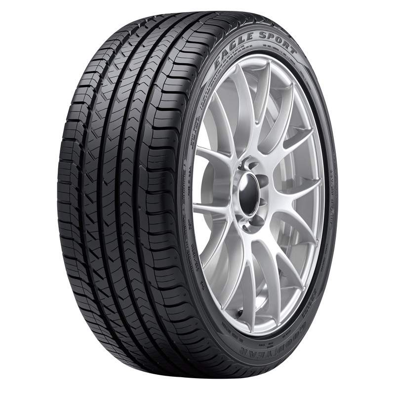 Good Year-Eagle Sport-245/65R17-102H