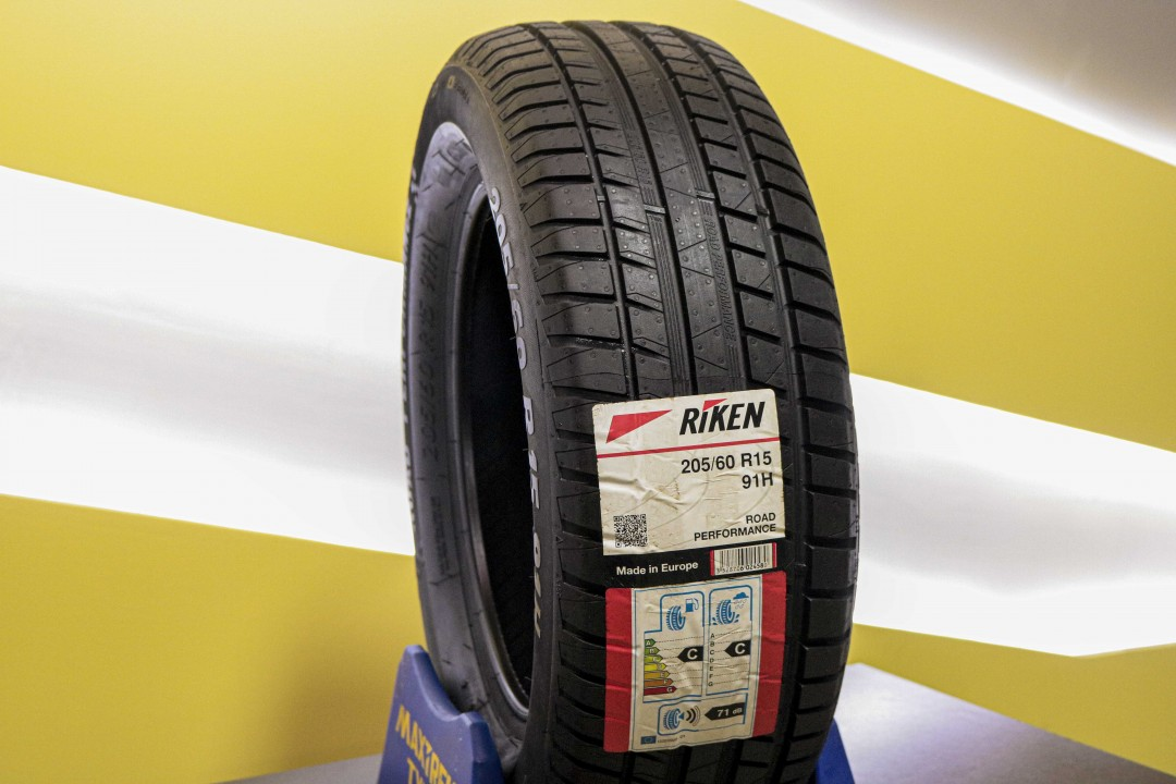 Riken Road Performance 205/60R15