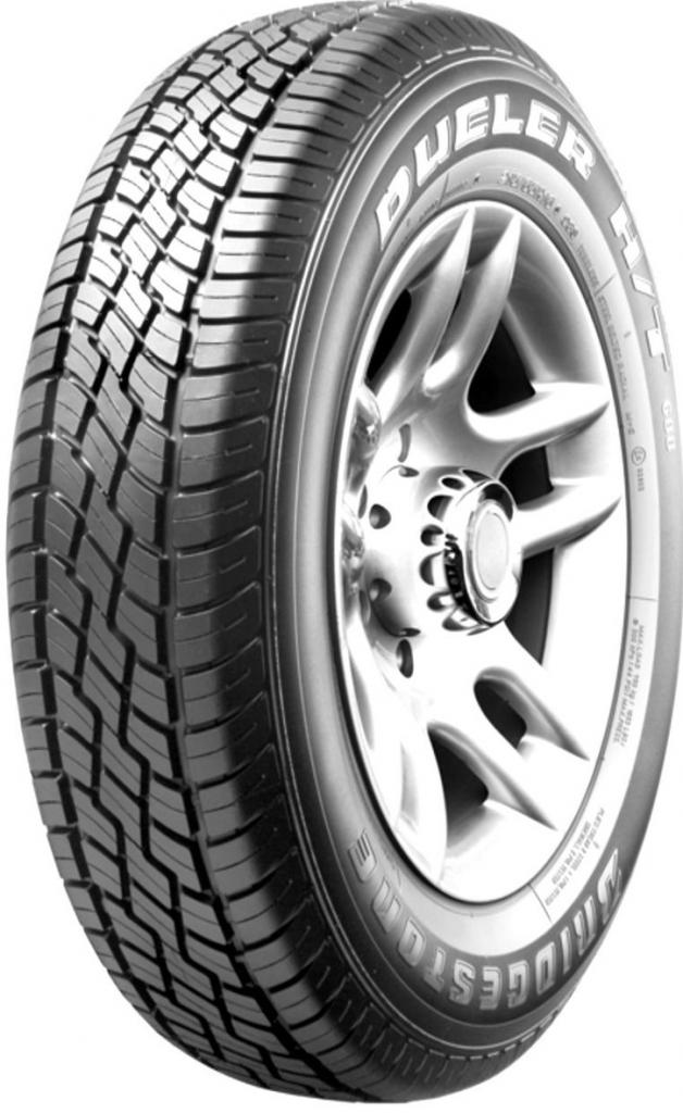 Bridgestone Dueler H/T 688 215/65R16