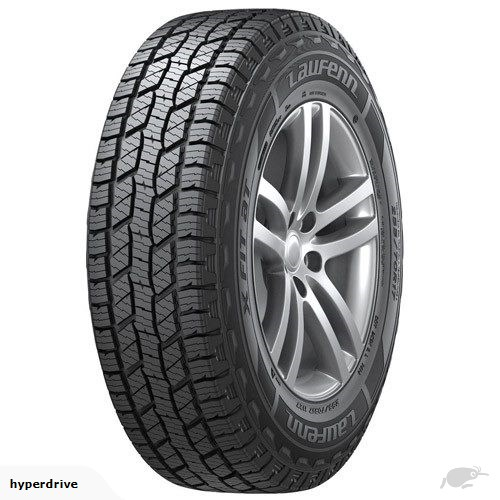 Laufenn-X-Fit AT LC01-265/70R16-112T