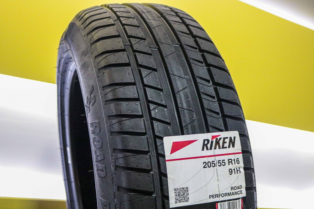 Riken Road Performance 205/55R16