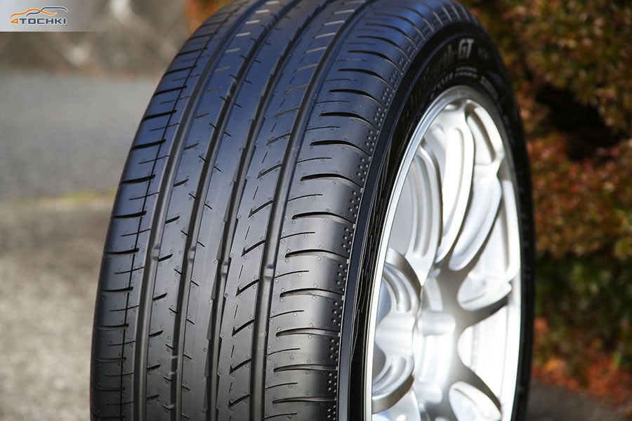 Yokohama BluEarth-GT AE51 205/55R16