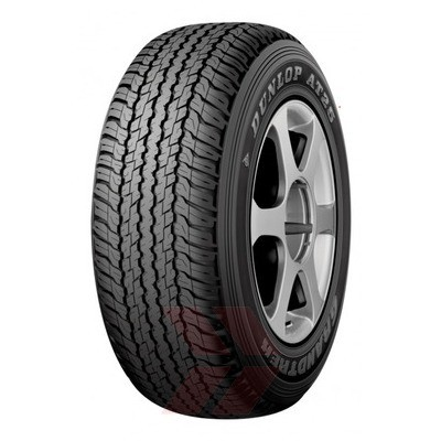 Dunlop Grandtrek AT25 285/60R18 116V