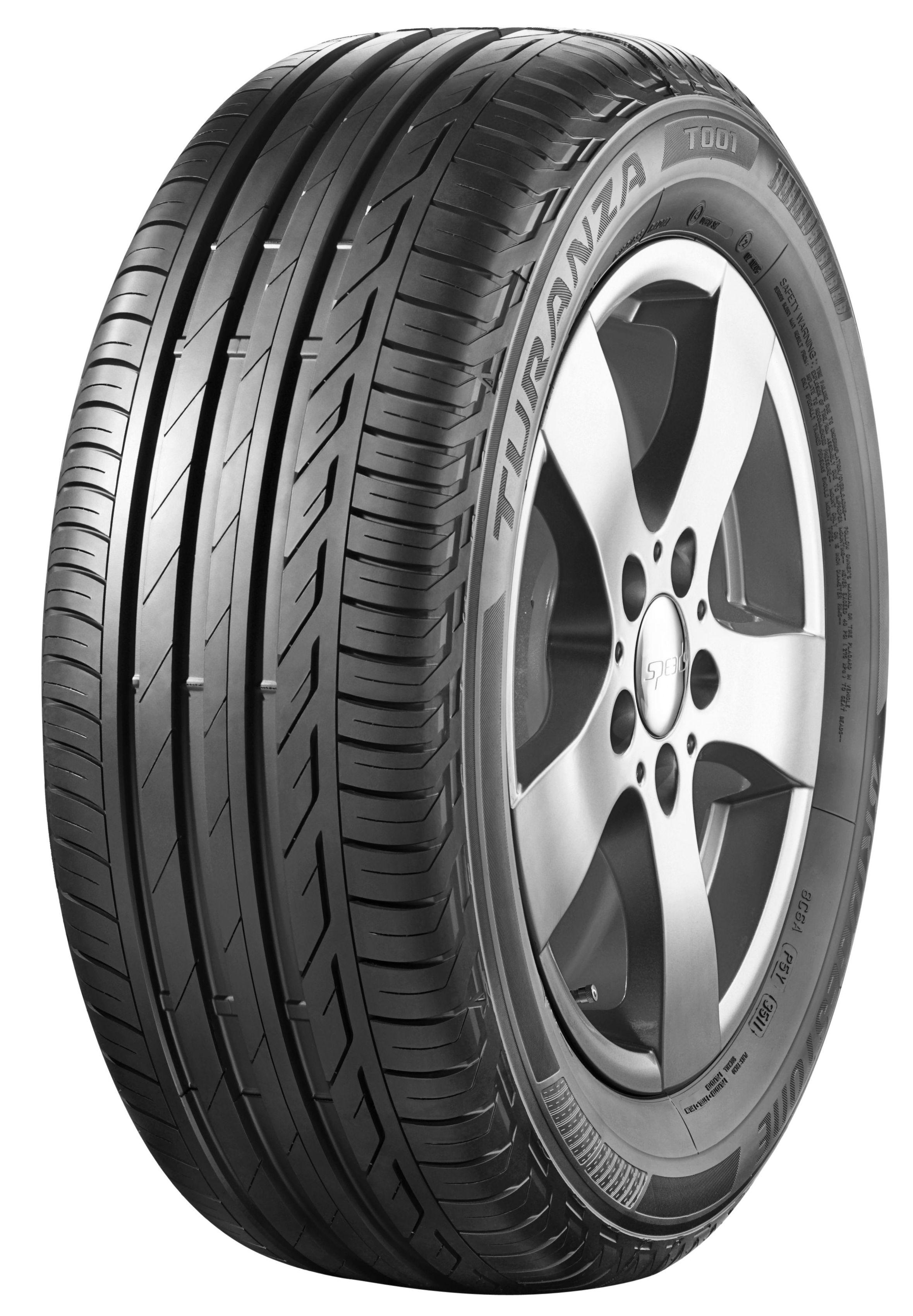 Bridgestone-T 001-185/65R15-88H