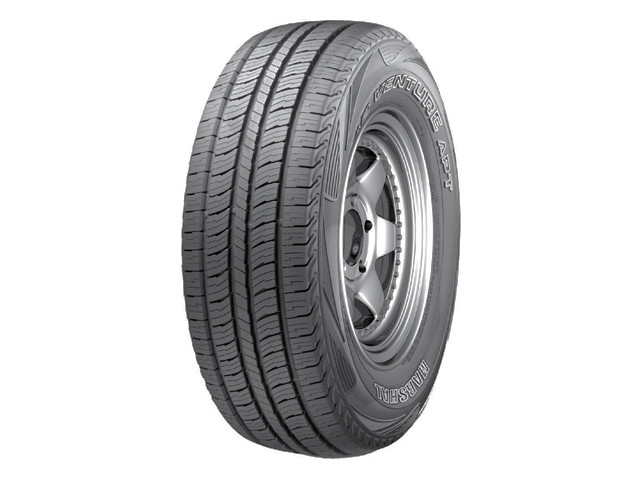 Marshal Road Venture KL 51 215/70R16