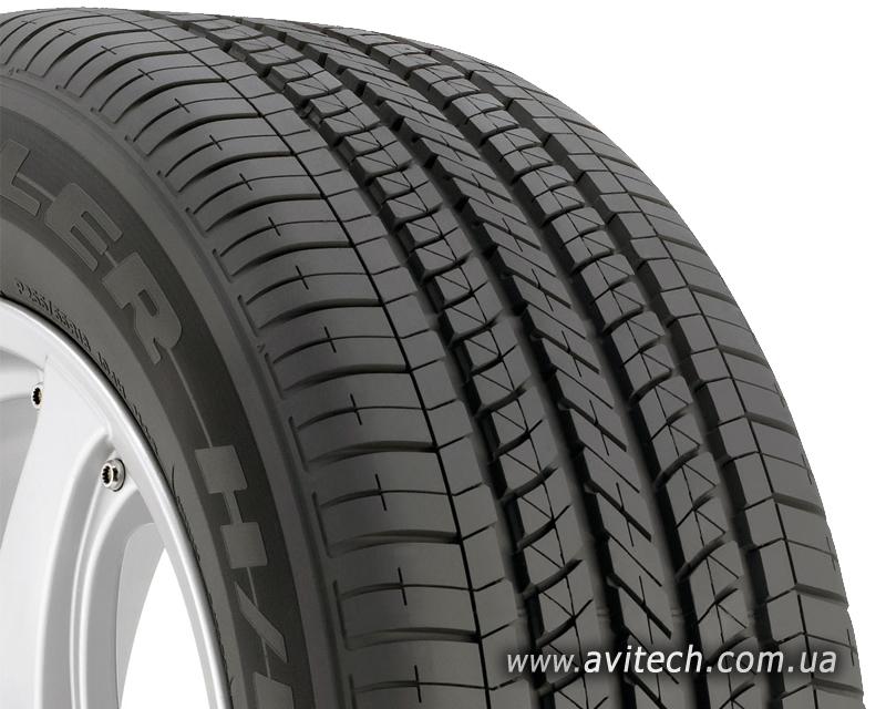 Bridgestone Dueler H/L D400 245/50R20