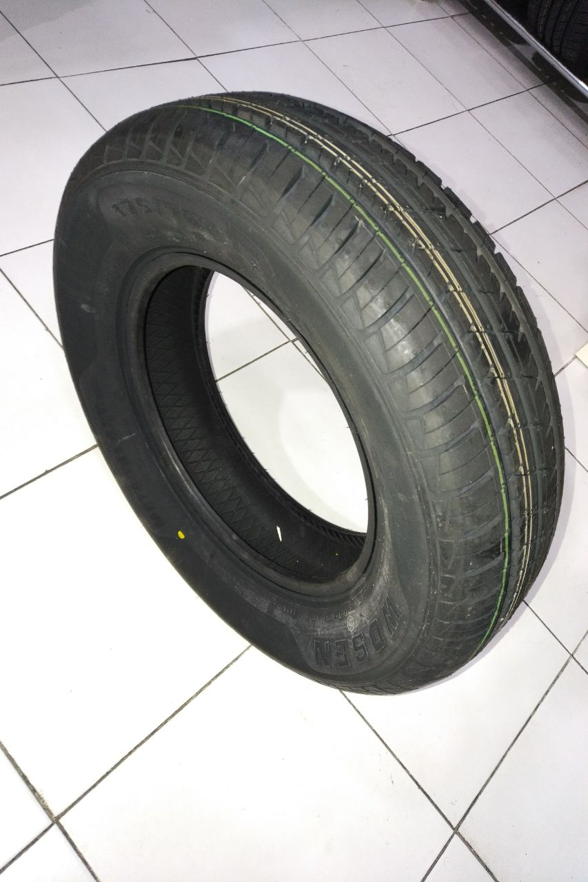 Wosen Metagalaxy H218 175/70R13 82T