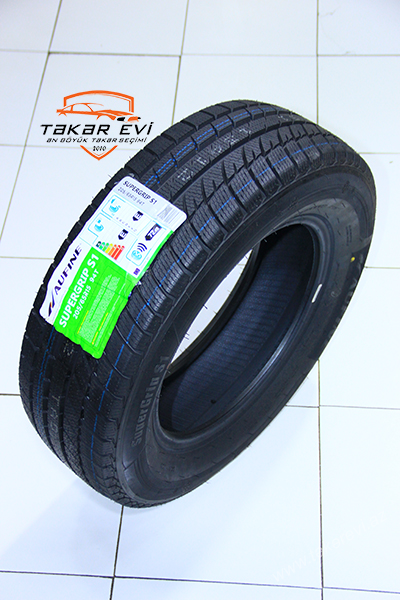 Aufine-S100 Winter-205/65R15-94H