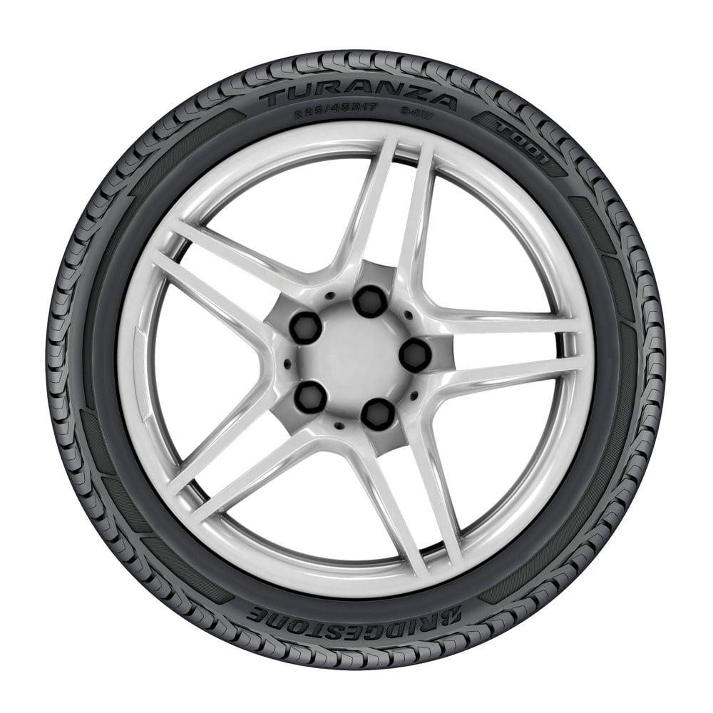 Bridgestone-Turanza T001-235/60R16-100W