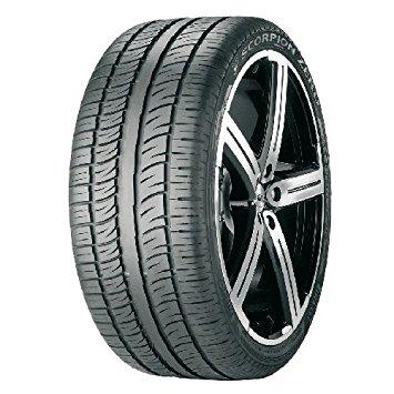 Pirelli-Scorpion Zero Asimmetrico-235/45R19-99V XL