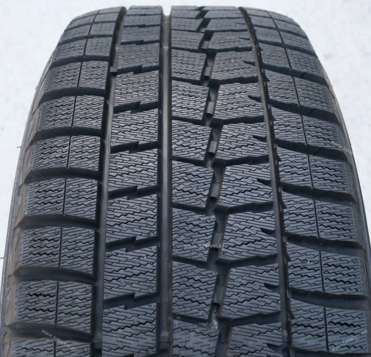 Horizon Hemisphere HW501 Winter 195/60R16