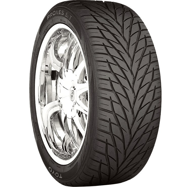 Toyo Tires-Proxes ST-245/40R20-99Y