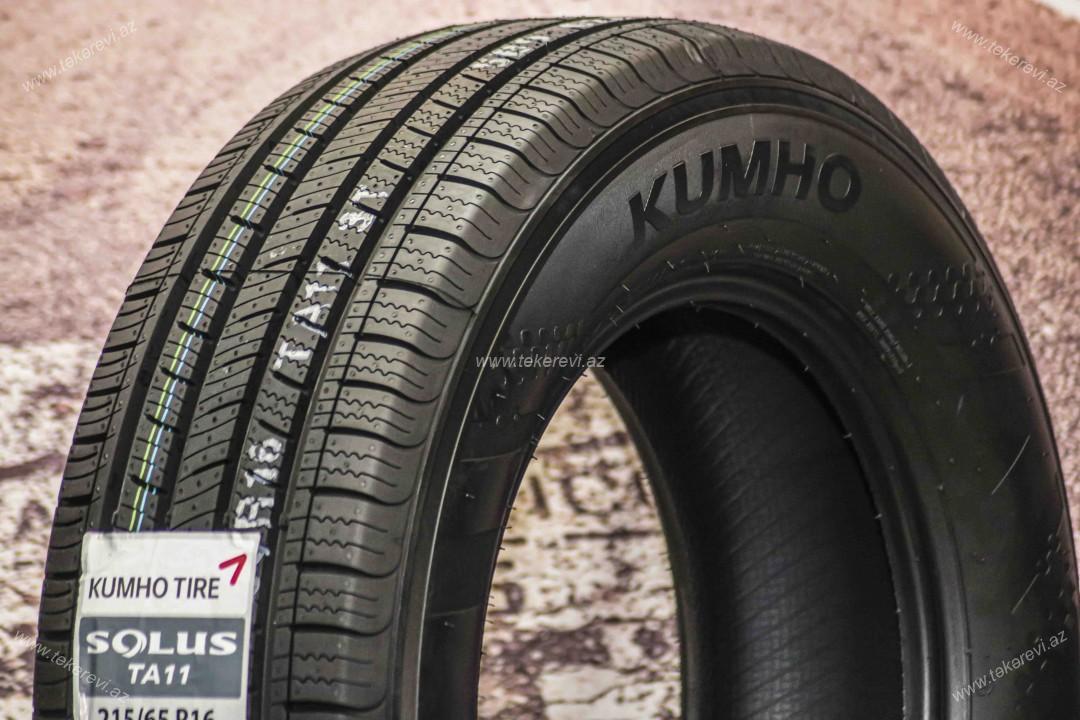 Kumho-TA31-215/65R16-98T
