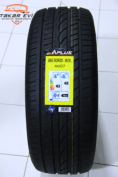 Aplus A607 275/40R20 106V XL