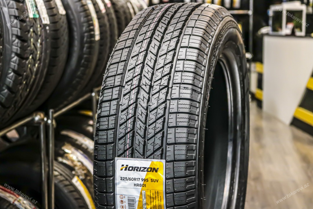 Horizon HR801 225/60R17