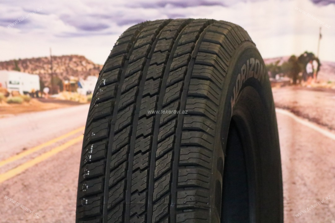 Horizon HR802 235/70R16
