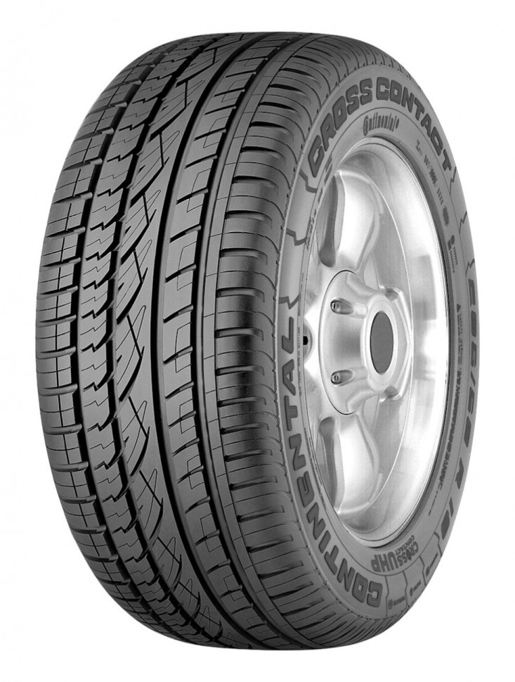 Continental UHP 235/55R17 99H