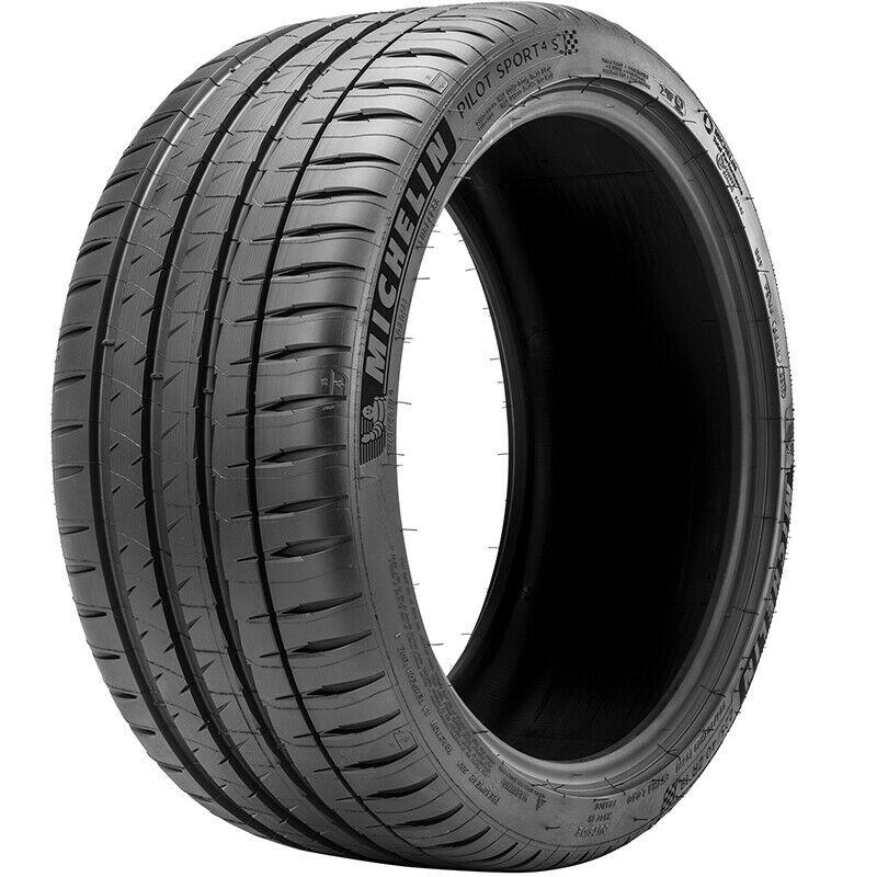 Michelin Pilot Sport 4S 275/40R22