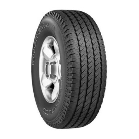 Michelin Cross 275/65R17 115H