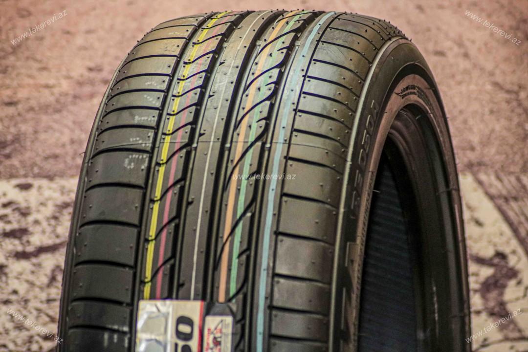 Bridgestone Potenza RE050 225/50R18