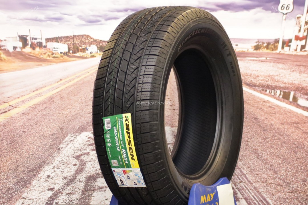 Habilead-RS 21-265/60R18-114V H/T X/L