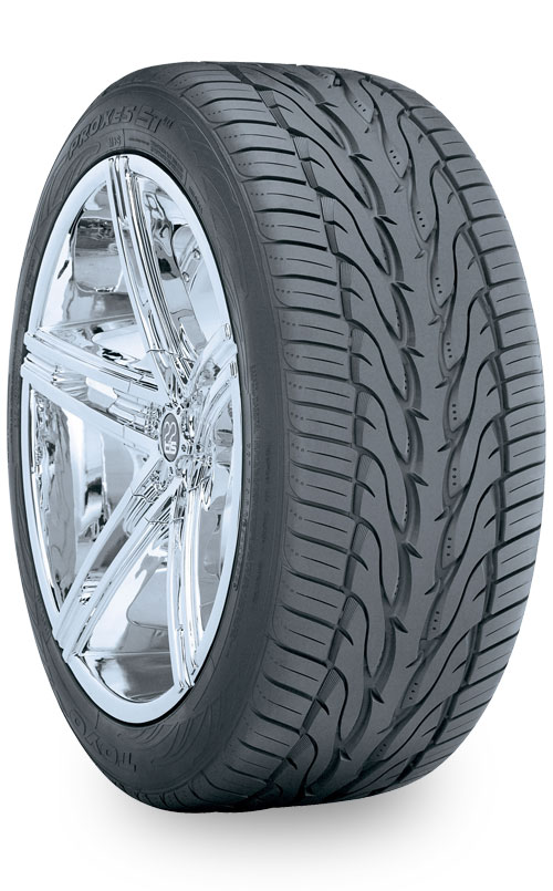 Toyo Tires Proxes ST 265/50R20 111V