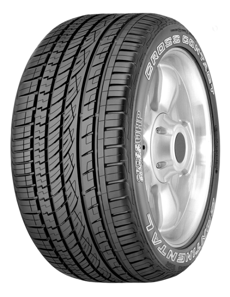 Continental UHP 275/50R20 109W