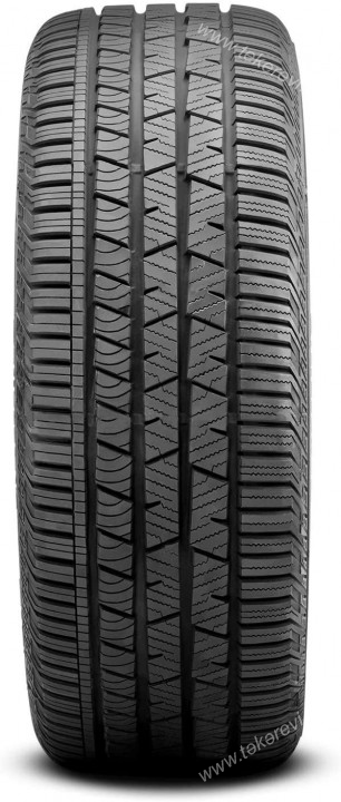 Continental ContiCrossContact LX Sport 275/40R22