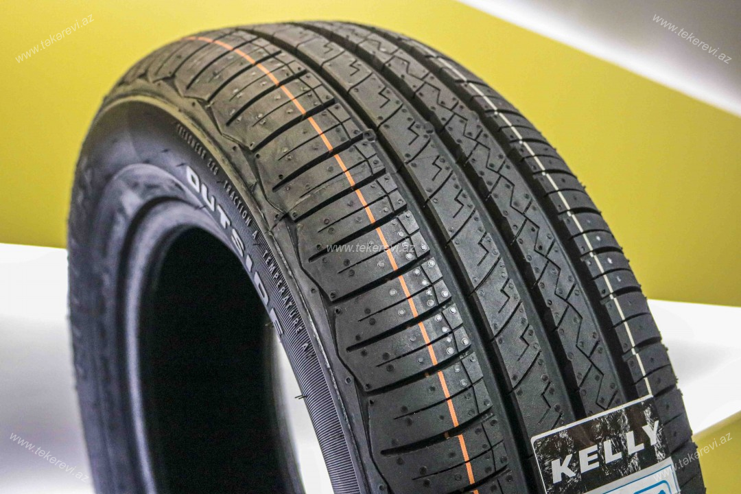 Kelly HP 195/65R15