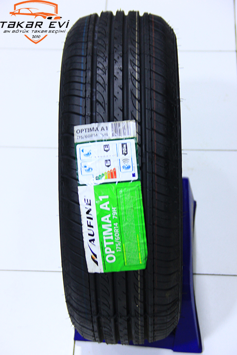 Aufine Optima A1 195/60R14 86H