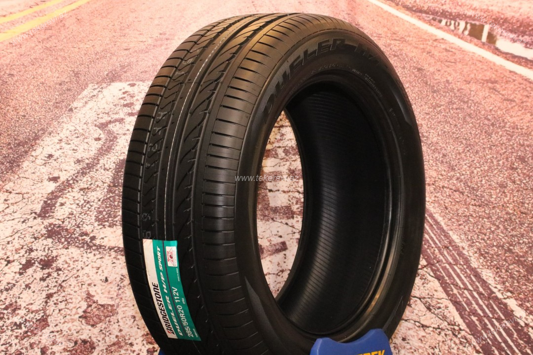 Bridgestone-Dueler HP Sport-285/50R20-112V