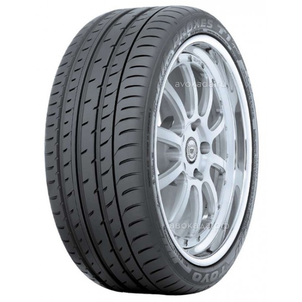 Toyo Tires-Proxes ST-245/40R18-97Y