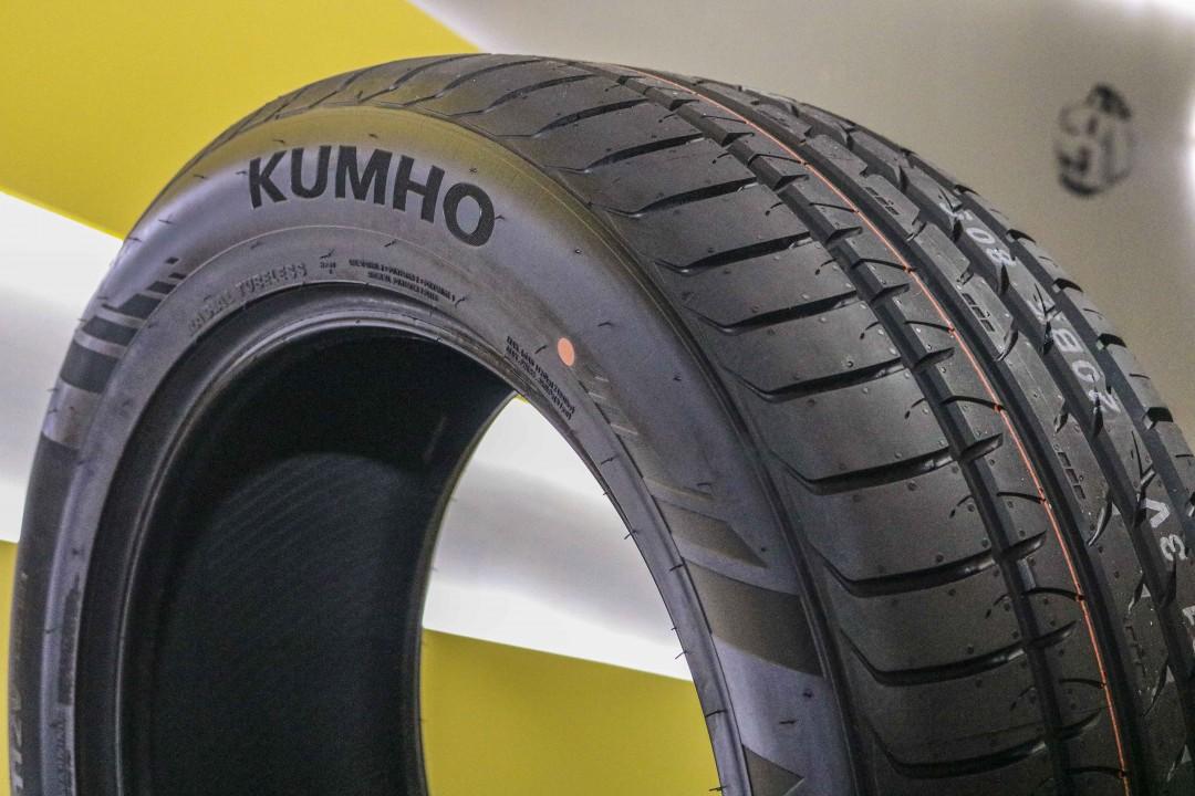 Kumho-HP91-285/50R20-112V