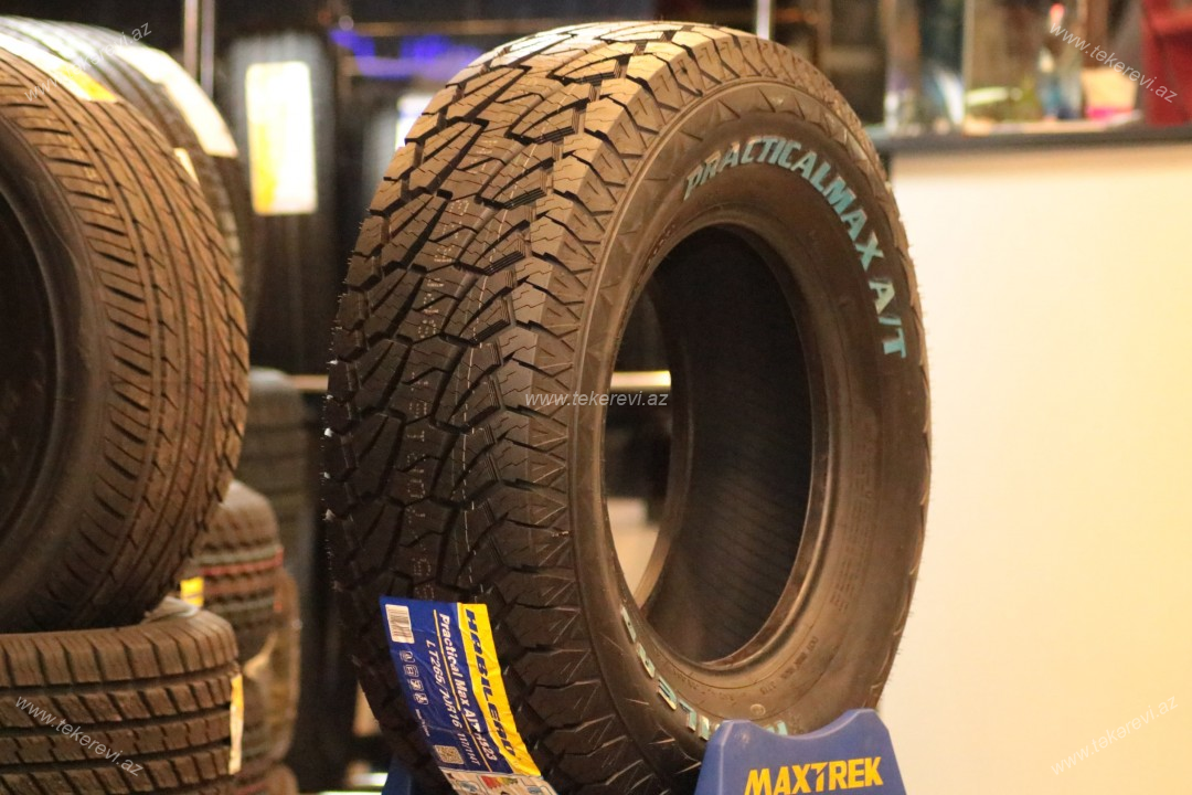 Habilead-RS23-265/70R16-117/114T A/T