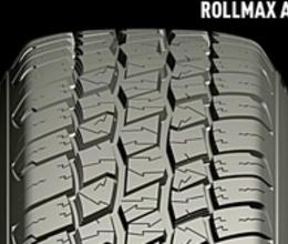 Aufine-Rollmax A8-205/80R16-104T