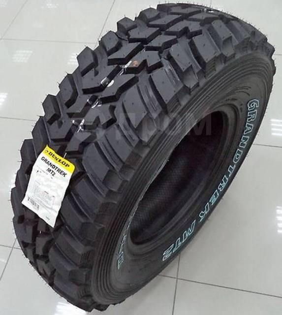 Dunlop GRANDTREK MT2 LT 285/75R16