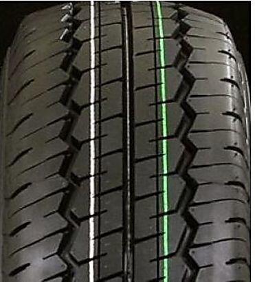 Dunlop SP LT 30 235/60R17