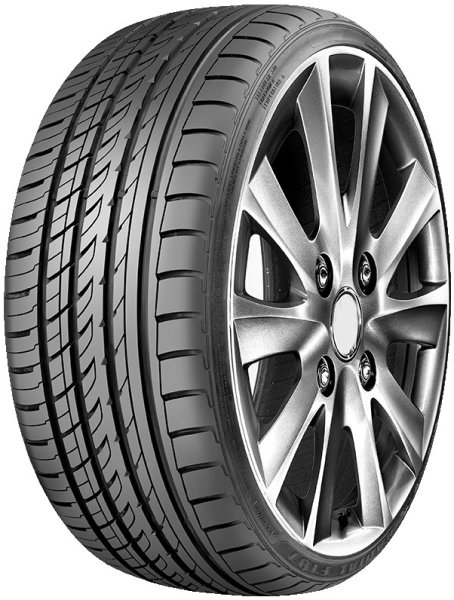 Aufine-F107-205/40R17-84W XL