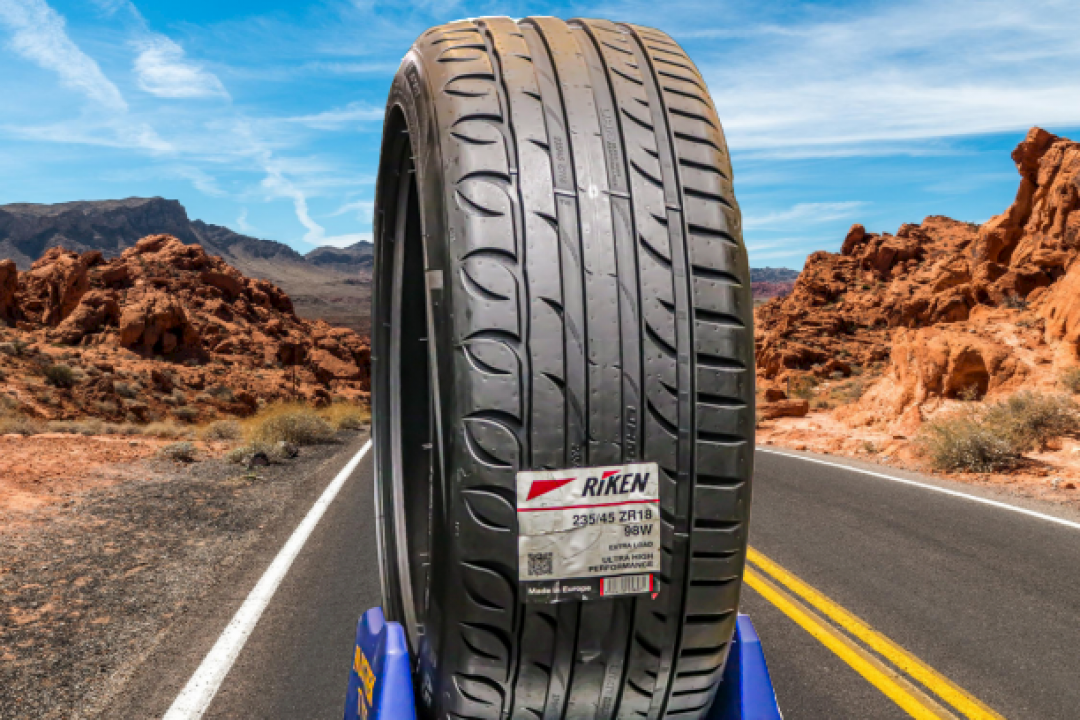 Riken Ultra High Performance 235/45R18