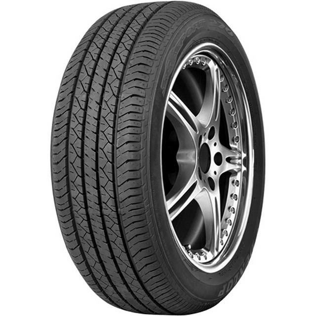 Dunlop SP Sport 270 235/55R18
