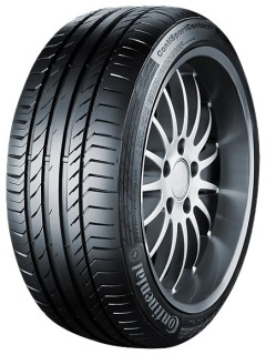 Continental-ContiSportContact 5-235/60R18-103H