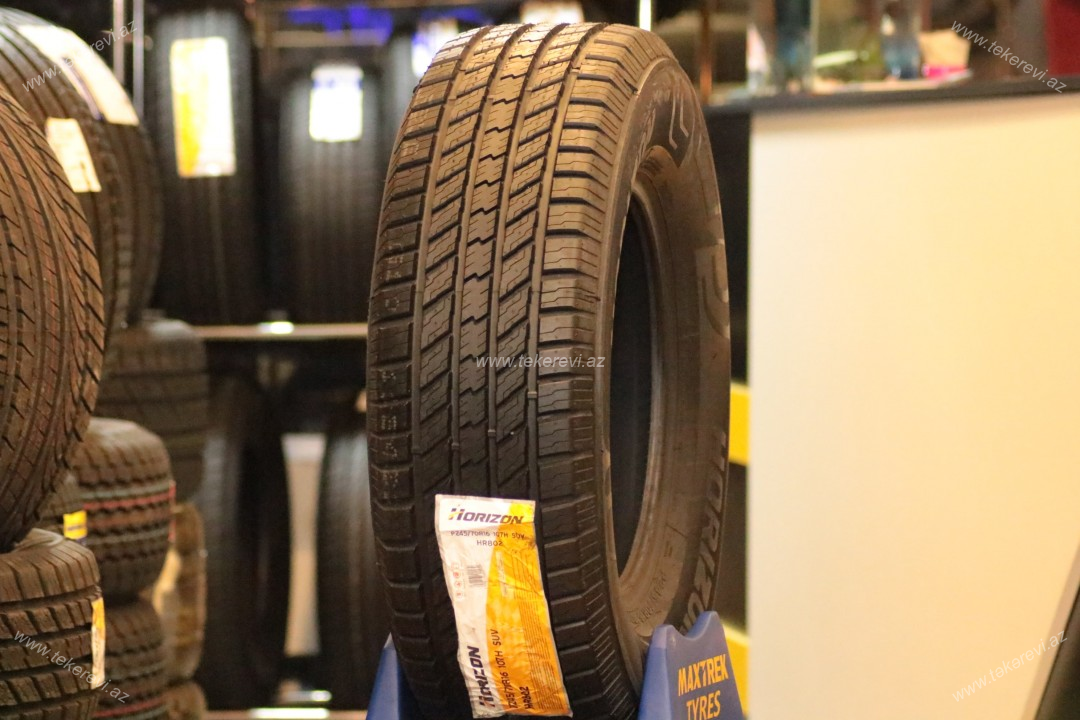 Horizon HR802 245/70R16