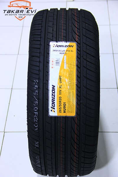 Horizon-HU901-245/45R18-100W ZR