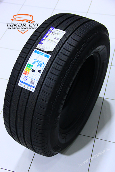 Michelin Primacy Suv 265/65R17