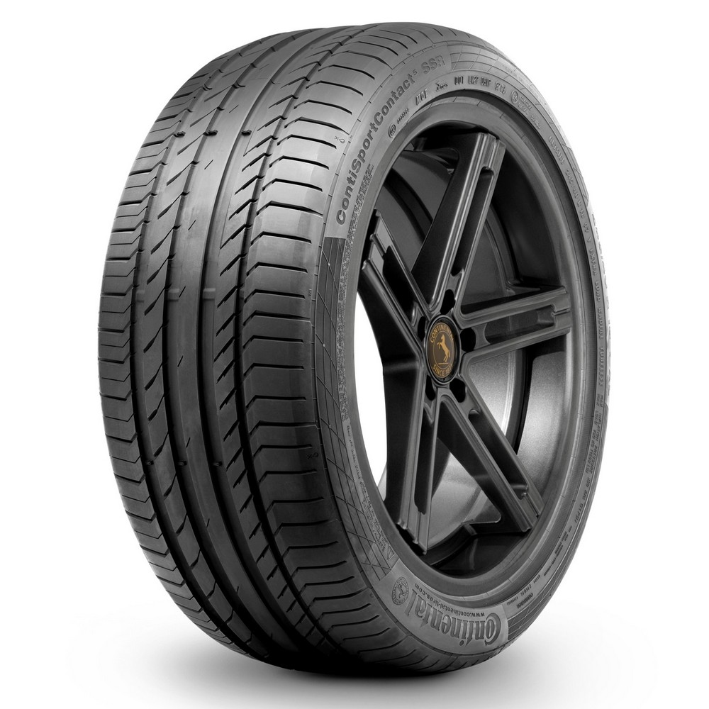 Continental ContiSportContact 5 SUV 275/35R20 99W